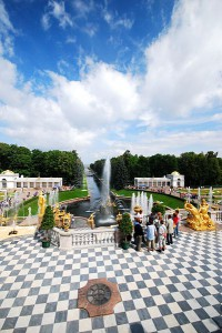 Feel Free Tour Peterhof